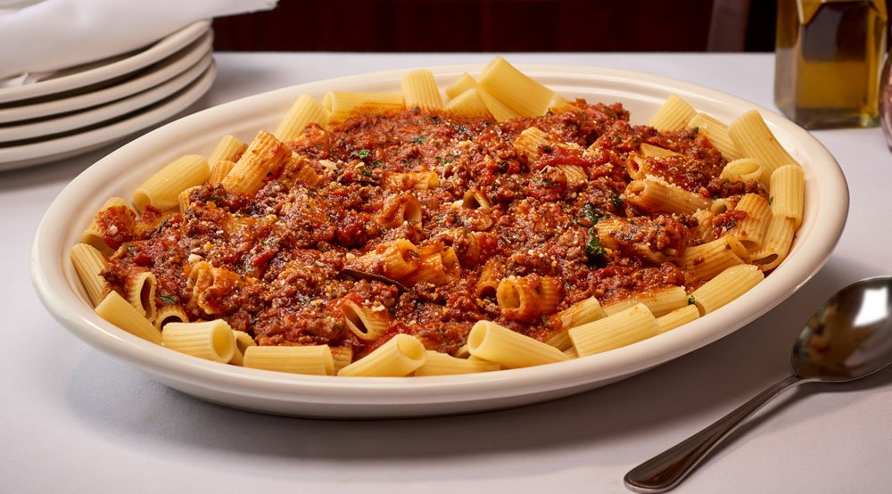 Bolognese Meat Sauce