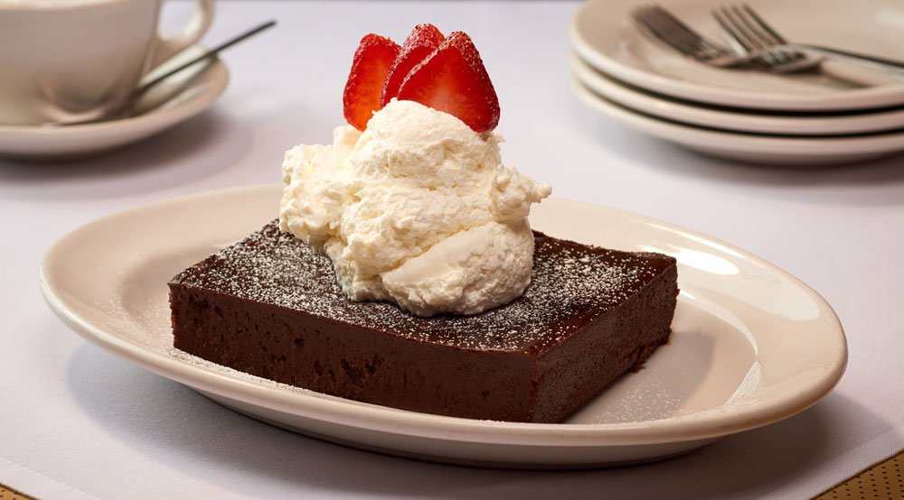 Chocolate Torta