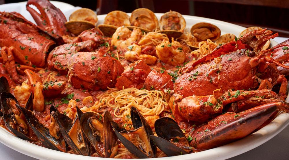 Lobster Fra