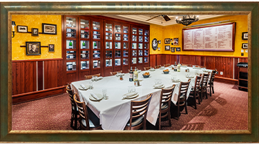 The Puccini Room