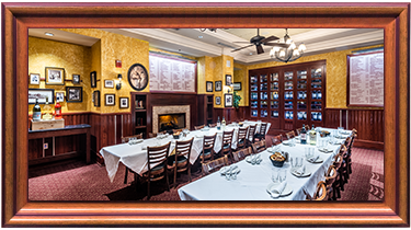 The Toscanini Room